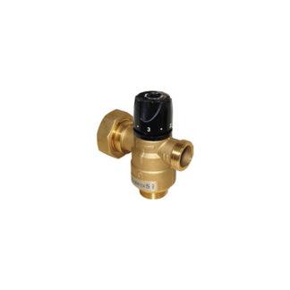 Термостатический смесительный клапан